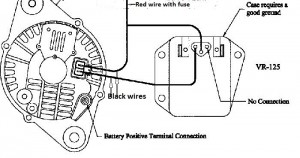 How to Make a External Voltage Regulator for Dodge, Jeep, Chrysler