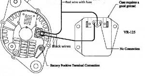 How to Build a External Voltage Regulator for Dodge, Jeep ...