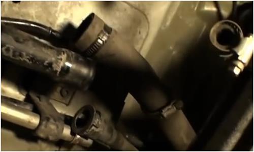 Ford Taurus Sable Fuel Trouble Shooting 1996 To 1999 Backyardmechanic