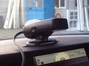 What is the Best 12 Volt Portable Car Heater