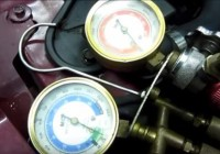 Automotive Air Conditioning and Basic Theory