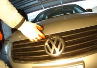 Step by step How to Do a Volkswagen Passat Oil Change (1999-2005)