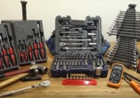 Top Ten Must Have Tools For Mechanics