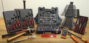 Top Ten Must Have Tools For Mechanics