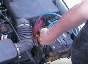 How To Use Jumper Cables Step by Step with Pictures