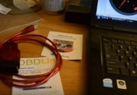 How To Use a Laptop as a OBD-II Scanner