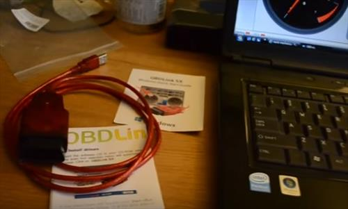 How To Use A Laptop As A Obd