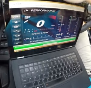 How To Use a Laptop as a OBD2 Scanner Tool