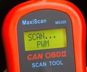 Review Autel MaxiScan MS300 CAN Diagnostic Scan Tool for OBDII Vehicles