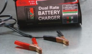 Step By Step How To Use a Car Battery Charger With Pictures