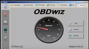 Use a Laptop as a OBD-II Scanner