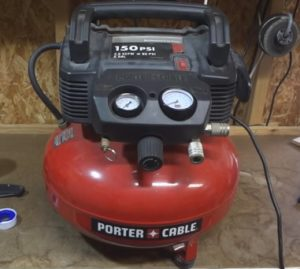 Best Air Compressors For Home Use and Small Projects  2016