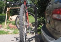 Best Bike Rack Hitch 2016