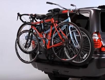 Bike Rack For Suv >> Our Picks For Best Bike Rack For A Suv 2016 Backyardmechanic