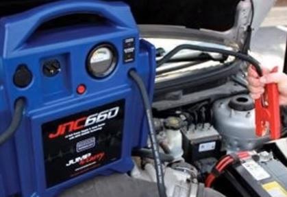 Portable Car Battery Jump Starter Reviews Backyardmechanic
