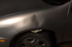 Do It Yourself Dent Removal Tips and Tricks