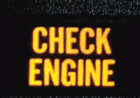 Easy to Use Engine Code Reader for the Beginner