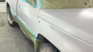 Four Auto Body Paint Tricks and Tips That will Make Your Job Easier