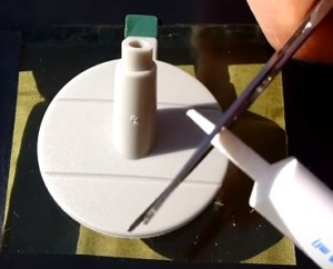 How to Repair a Windshield Chip or Crack on any Car or Truck SUV Resin Cut the TOP
