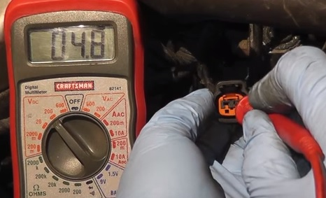 How To Test A Engine Temperature Sensor