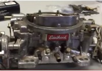 Should You, or Should You Not Rebuild Your Carburetor
