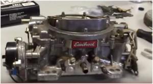 Should You, or Should You Not Rebuild Your Carburetor