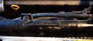 Tutorial Repair a Plastic Radiator at Home with a DIY Kit