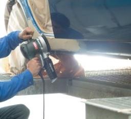 Best Orbital Sander for Auto Body Work