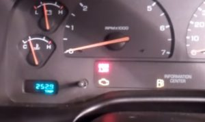 How To Read Dodge Check Engine Light Without a Code Reader