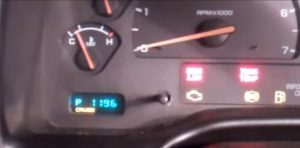 How To Read Dodge Check Engine Light Without a Code Reader OBD2 Tool