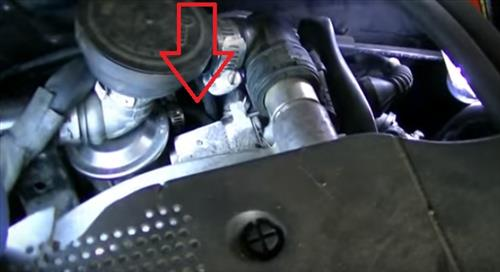 How to Replace a Coolant Temperature Sensor Volkswagen