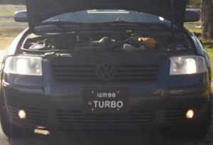How To Replace the Headlight Bulbs on a 2000-2004 Volkswagen Passat