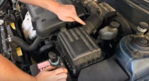 How to Change Your Car Air Filter