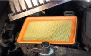 How to Change and Replace Your Car Air Filter