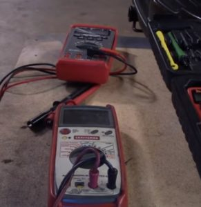 Automotive Electrical Testing Tools