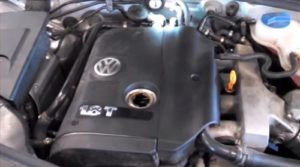 How To Replace a Thermostat on a 2000-2004 VW Passat