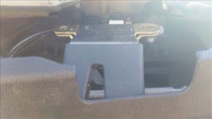 How to Repair 2003 Passat Trunk Latch that Will Not Close