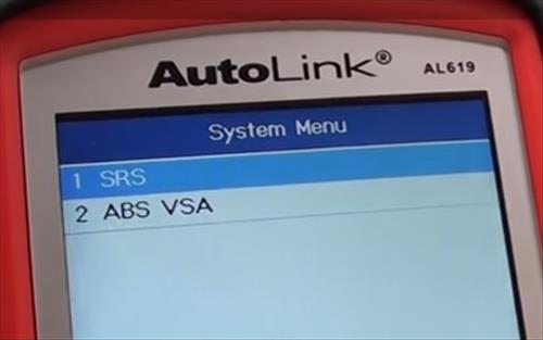 auto bleed scan tool