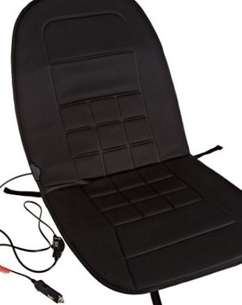 Best Car Heated Seat Cushion 2017