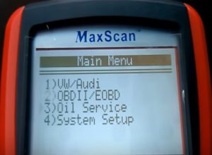Best OBD II Scan Tool VW Passat