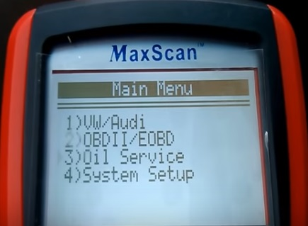 What is The Best OBD II Scan Tool VW Passat? (1999 – 2005