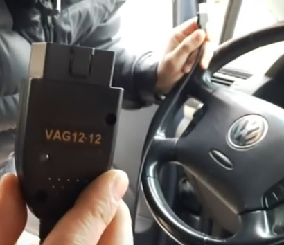 Obd vag bluetooth