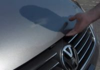 How To Replace the Air Conditioner Cabin Filter on a 2001-2005 Passat