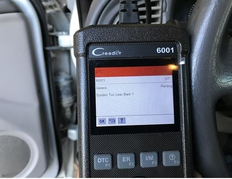 Review Launch 6001 OBDII Code Reader with O2 Sensor Test Brian Review 16