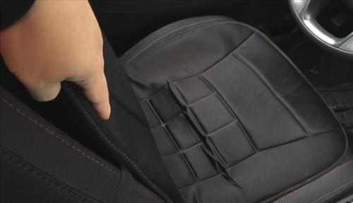 Best Car Heated Seat Cushion 2018