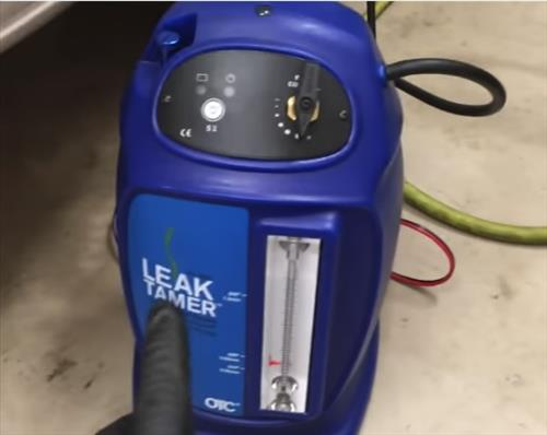 Our Picks for Best Evap Smoke Machines To Find Vacuum Leaks Leak Tamer