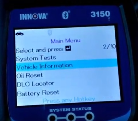 Best OBDII Scan Tools with ABS SRS 2019