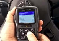 Review AUTOWN EOBD OBDII Scanner Universal Car Diagnostic Tool