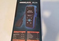 Review TOPDON Plus 2.0 Universal OBD2 Scan Tool with O2 Sensor Test