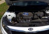 How to Easily Change Headlight Bulbs on 2011-2013 Kia Optima pic 1